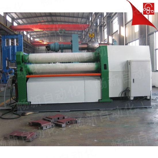 CNC卷板机